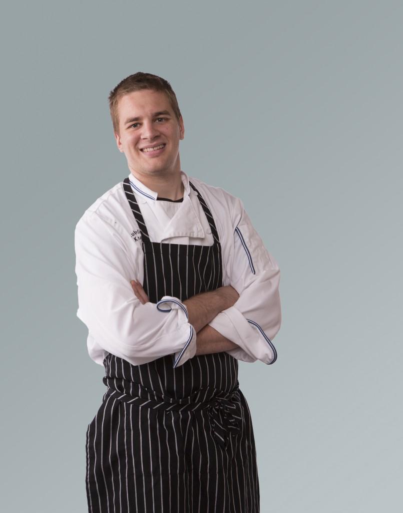Chef Luke